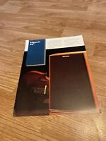 Klipsch KG4 Brochure
