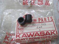 KAWASAKI NOS THROTTLE ADJUSTER CAPS A1 A7 A1SS A7SS F5 F6 F7 F8   16037-002