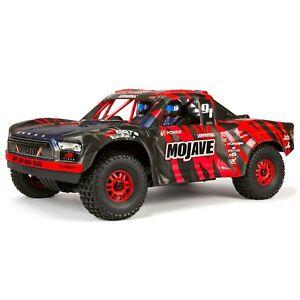 Arrma Mojave 6S BLX Brushless RTR 1/7 4WD RTR Desert Racer (V2) ARA7604V2T2