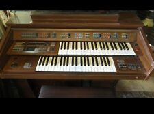 YAMAHA Electone FE-50 : 2 level electronic organ