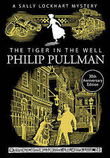 The Tiger in the Well by Philip Pullman (Paperback, 2000)