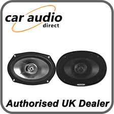 Alpine SXE-6925S 2-Way 15.24 x 22.86 cm Car Speaker