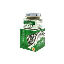 20g Transdermic Anelgesic Cream for Headache Original White Vietnam Tiger Balm