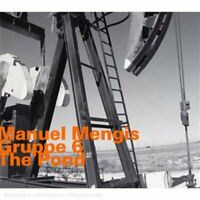 Manuel Mengis - The Pond [CD]