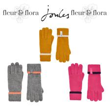Joules   Anya Womens Huddleglove   Lambswool Ladies Gloves   Various Colours