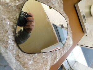 Suzuki Vitara/S-Cross 2015-2021 OS/Drivers Side Mirror Glass Genuine 84730-61m00