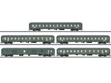 Märklin 42918 Personenwagenset Schnellzugwagen D 360 DB H0
