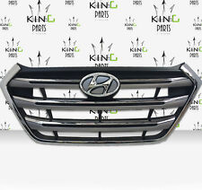 HYUNDAI TUCSON TL 2015 2016 2017 FRONT GRILL GENUINE RADIATOR GRILLE 86350-D7100