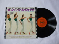 Ray Conniff Easy Listening Instrumental LP Records
