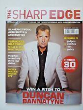 The Sharp Edge Magazine - January 2006 - Issue 1
