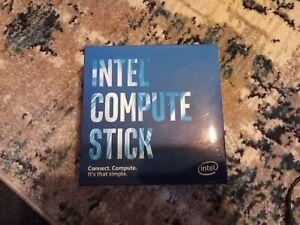 Intel Compute Stick 32gb Intel Atom Processor