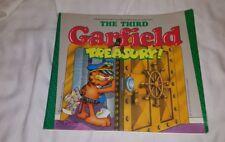 The Third Garfield Treasury Book