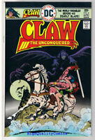 CLAW the UNCONQUERED #6, FN+, Ernie Chan, Sword, 1975, more in store