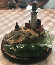 Lenox Light at Land's End Lighthouse Collectible Mint Condition