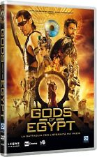 Dvd GODS OF EGYPT - (2016) *** Contenuti Speciali *** ......NUOVO