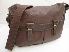 -AUTHENTIQUE  sac type cartable PAQUETAGE    TBEG vintage A4
