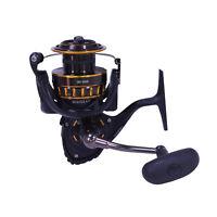 Daiwa BG Saltwater Fishing Spinning Reel sz 4000 5.7:1 Gear Ratio 7bb / BG4000