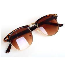 Cool Eyewear Vintage Retro Unisex Sunglasses Women Brand Designer Men Sun Glass
