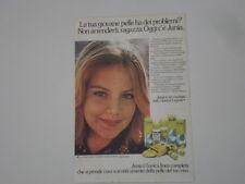 advertising Pubblicità 1974 JUNIA
