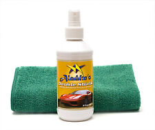 Double Shield-Liquid Glass Car Body Protection & Polish, Non-Wax car care