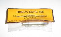 HONDA CB750 SOHC 1969-1976 5MM CONVERSION INTAKE VALVE GUIDE STD 30-379-5