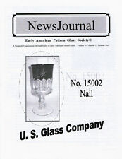 Early American Pattern Glass Society NewsJournal 14-2