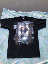 Rare Mac Dre Rip Death Rap Hip Hop T-Shirt Bay Area Hyphy 4xl Thizz Big Art Logo