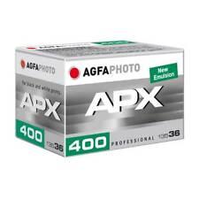 Agfaphoto S/W Film APX 400 | 135/36 Kleinbildfim (MHD   )