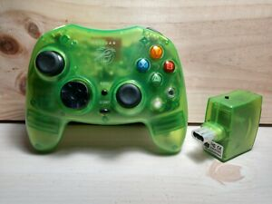 Pelican Street Blade- Xbox Wireless Controller w/DONGLE un-tested as-is READ