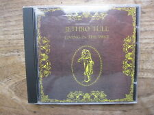 JETHRO TULL - Living in the past - Excellent used CD
