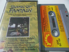 46884 - VANUA LEVU - ISLANDS OF FANTASY - ARCADE MUSIKKASSETTE (AUDIO TAPE)