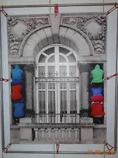 Photographie artistique Tirage photographique sur toile  Titrée : Intégration