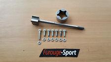 Super 5 GT Turbo - 1 kit réparation pompe huile moteur + vissserie BTR
