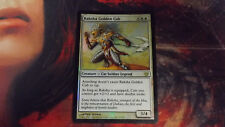 Raksha Golden Cub Foil (Fifth Dawn) Moderate Play Foil