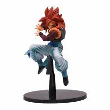 Dragon Ball Z GT SCultures Gogeta Son Goku Super Saiyan 4 Action Figure Toy Gift