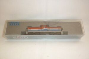 KATO - Escala N - Locomotora Diésel Kd 55 7 R-10369-Emb.orig (18.EI-46)