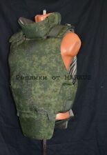 NEW!!! Russian Army bullet vest 6b23-1 Replica, EMR