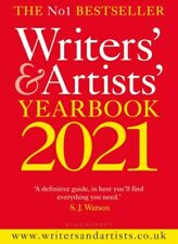 More details for writers & artists yearbook 2021