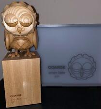 Coarse Coarsetoys Omen Fade Ash Wood Sculpture 2/30 Limited Rare Statue Figure
