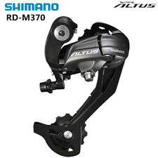 Shimano Acera RD-M370 Rear Derailleur 7 8 9 speed Bicycle Derailleur Fit 01