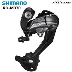 Shimano Acera RD-M370 Rear Derailleur 7 8 9 speed Bicycle Derailleur Fit M390
