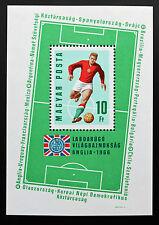 Timbre HONGRIE - Stamp HUNGARY Yvert et Tellier Bloc n°59 n** (Y2)