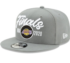 Official 2020 NBA Finals Los Angeles Lakers Snapback Lebron James
