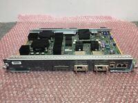 Cisco WS-X45-SUP6-E Catalyst 4500 E-Series Sup 6-E 2x10GE(X2) w/ Twin Gig Module