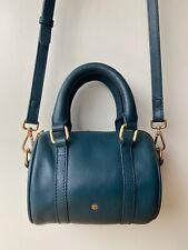 *NEW* DAY BIRGER ET MIKKELSEN Real Leather Green Mini Crossbody Bag  RRP £100
