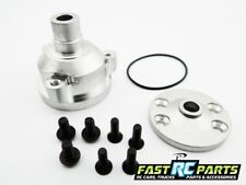 Traxxas Slash 4x4 Aluminum Center Differential Case SLF25H