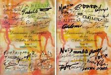 DICCIONARIO BIOGRAFICO DE LAS ARTES PLASTICAS Dictionary of Artists Cuban Cuba