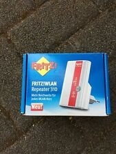 Fritz WLAN repeater 310