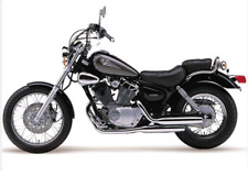yamaha without modified item vehicle repair manuals literature for
