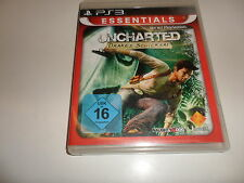 PLAYSTATION 3 UNCHARTED: Drakes destino Essentials [] - [PLAYSTATION 3]